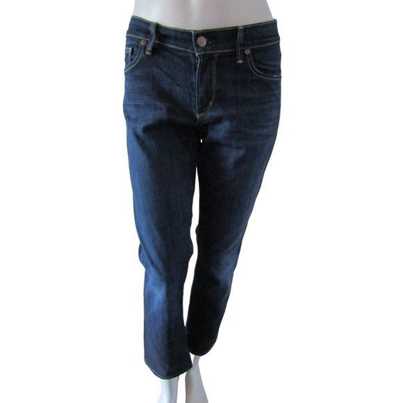 Citizens of Humanity Ava Jeans 30 (hemmed)